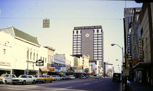 1970 photo credit John P. Keating Jr.