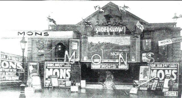 Super Show Cinema