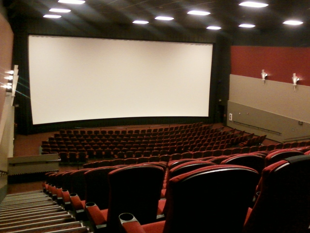 amc neshaminy 24 theatres in bensalem pa cinema treasures. Black Bedroom Furniture Sets. Home Design Ideas