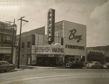 Van Dyke Theater