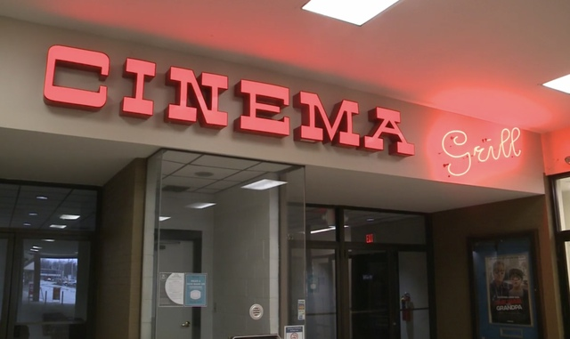 Northwood Cinema Grill