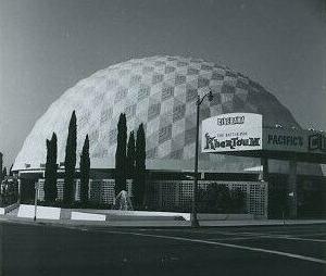 Cinerama Dome - Los Angeles, CA