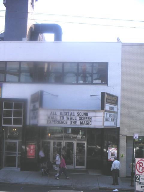 Brandon Cinemas 2
