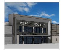 Milford Movies 9