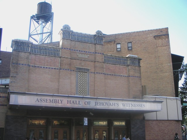 Bliss Theatre