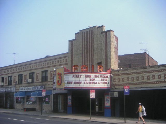 Fair Theatre