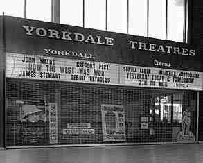 Yorkdale Six Cinemas