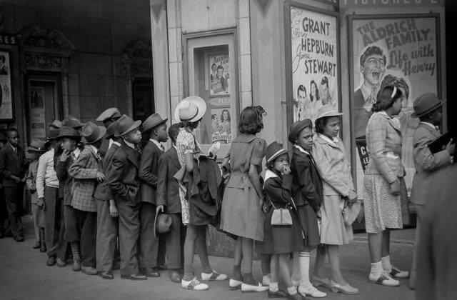 Crisper version of the 1941 photo credit Edwin Rosskam.