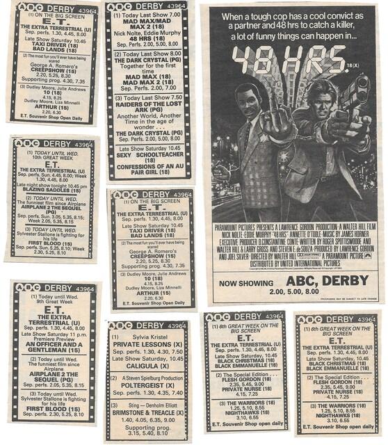 ABC Derby