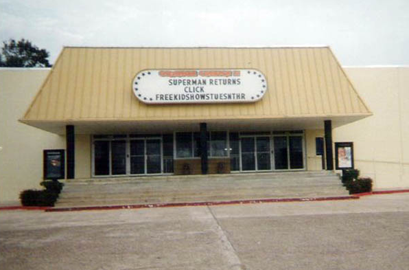 Orange Cinema ll  2006