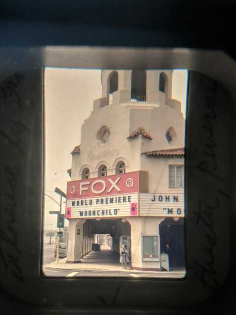 1974 slide image credit Robert Wilkiewicz.