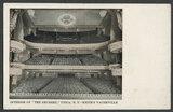 "[""c.1906 Postcard Shubert Theatre Interior""]"