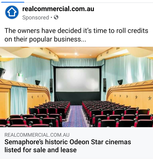 Odeon Star Semaphore 65 Semaphore Road, Adelaide, SA - For Sale 2021