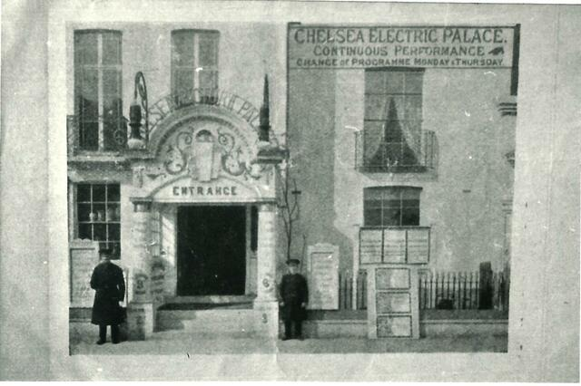 Cadogan Cinema
