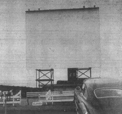 Selmont Drive-In