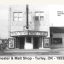 Grotto Theater