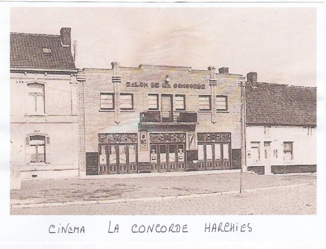 Cinema Le Concorde