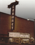 Coronet - San Francisco, CA