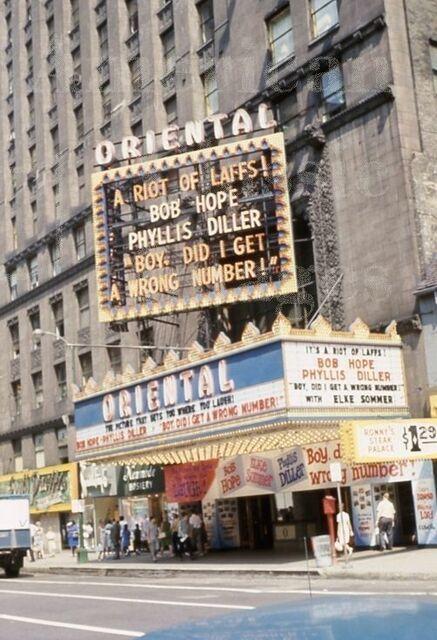 6/24/66-7/26/66 photo via Pinterest.