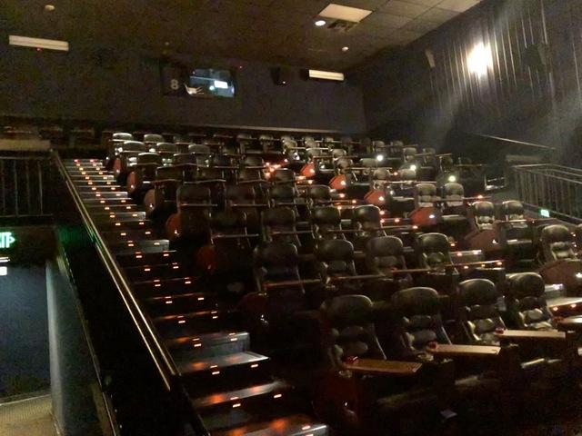 Studio Movie Grill Northwest Highway