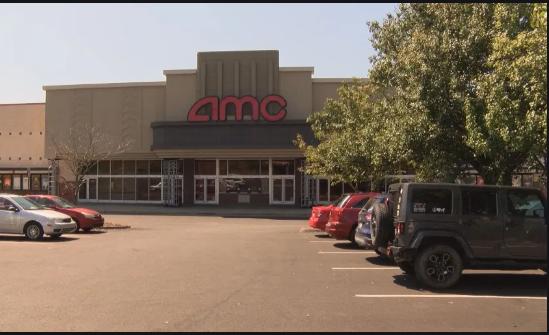 Johnson City Cinemas