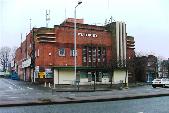 Futurist Cinema