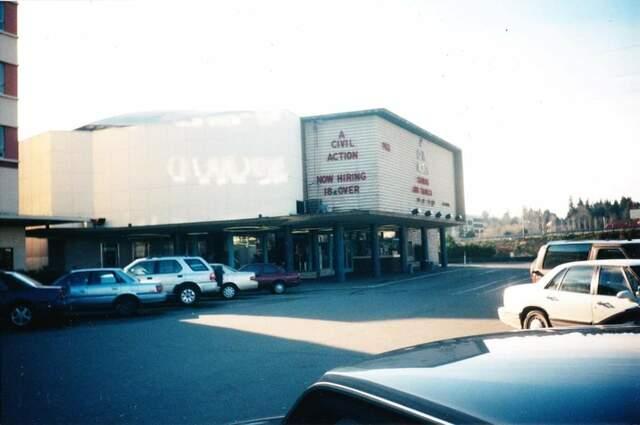 Northgate c 1999