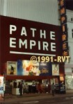 Pathe Empire Cinema