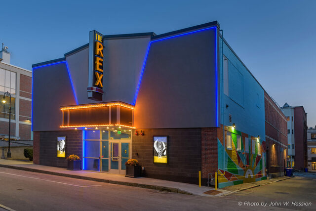 Rex Theatre 2019