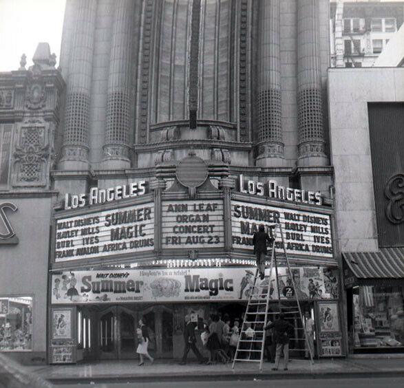 Los Angeles - Los Angeles, CA