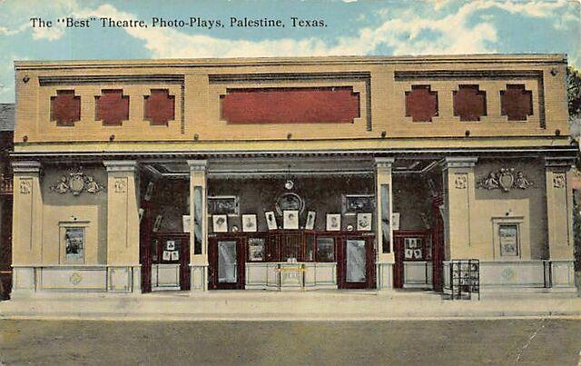 Best - Palestine, TX