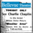 Bellevue Theatre