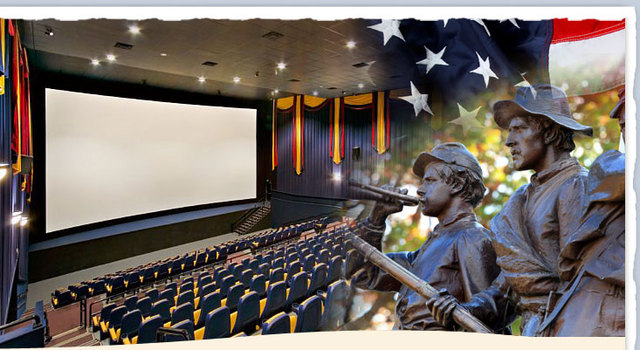 Gettysburg Village Stadium 10 Cinema