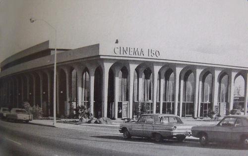 Cinema 150