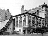 Riverside Theater, 1940's
