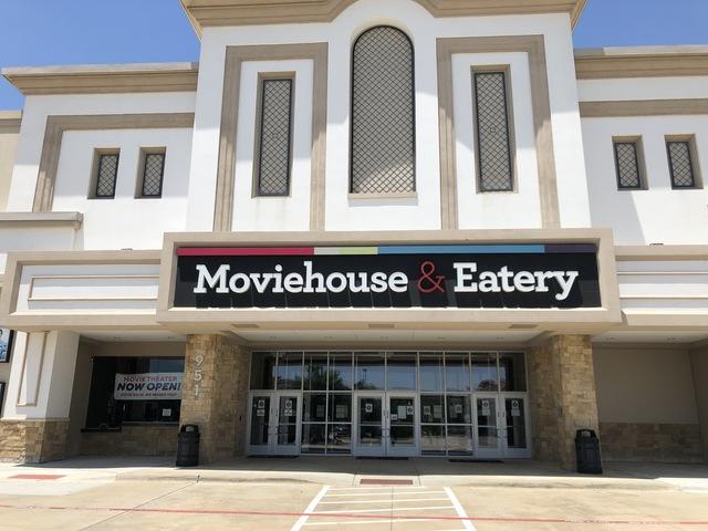 Moviehouse & Eatery Flower Mound