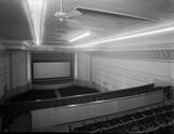 """[""""Princess Theatre interior, c1955""""]"""