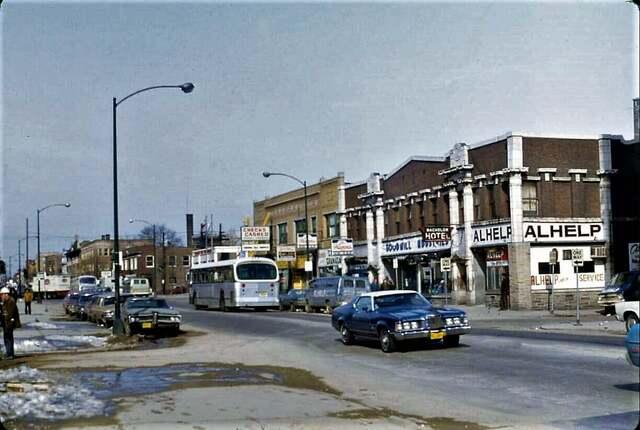 1975 photo courtesy Mike Tuggle.