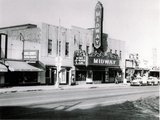 Midway Theater, Schaefer Road, Dearborn, MI