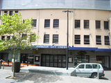 """[""""Harbour City Cinema""""]"""