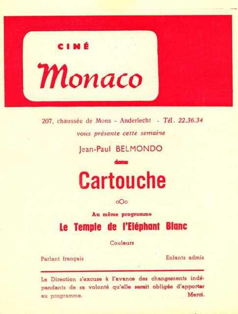Monaco Cinema