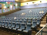 One of the stadium Seating Auditoriums