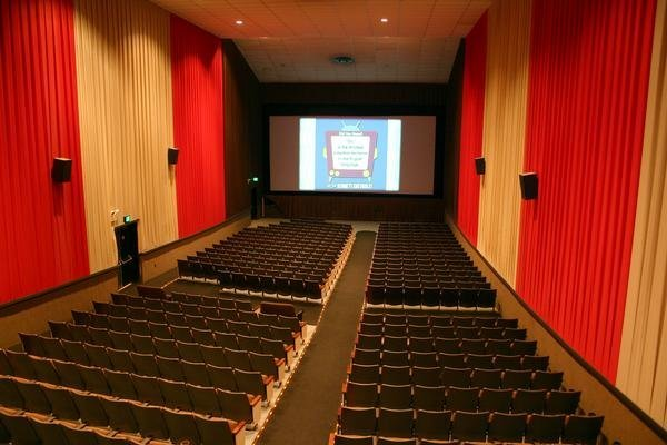 Tilton 9 Theatre