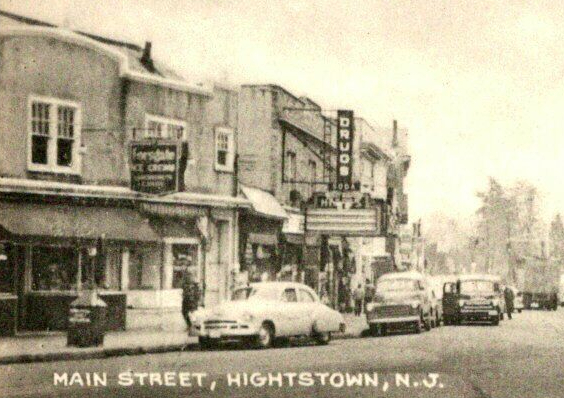 Hights - Hightstown, NJ