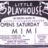Little Playhouse