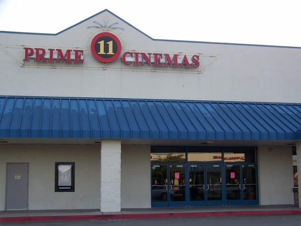 Valley 11 Cinemas