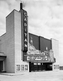 Capitan Theater