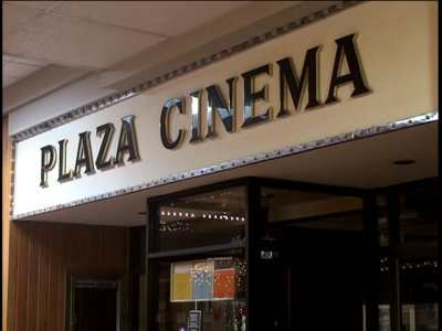 Plaza 3 Cinema
