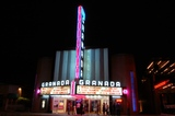 Granada Theatre - Dallas Tx - Lower Greenville Ave