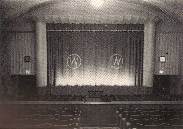 Waldorf Cinema